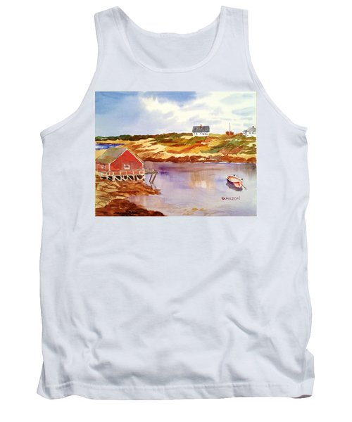 Peggy's Cove Tank Top