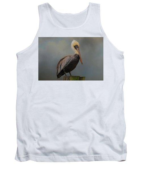 Pelican's Perch Tank Top