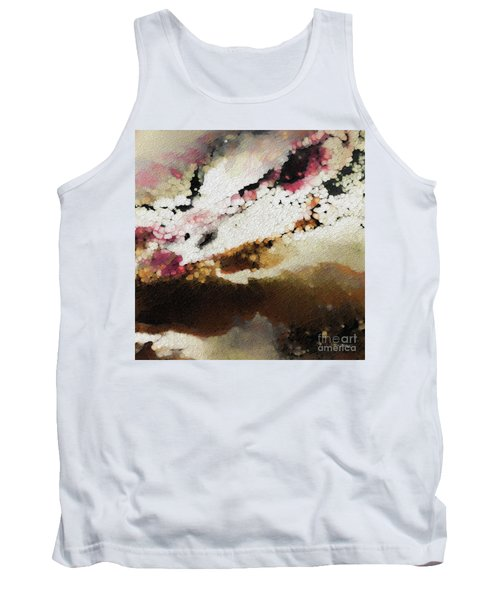 Proverbs 21 21. The Greatest Pursuit Of All Tank Top