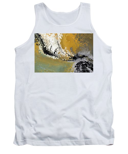 Psalm 51 1-2. A Cry For Mercy Tank Top
