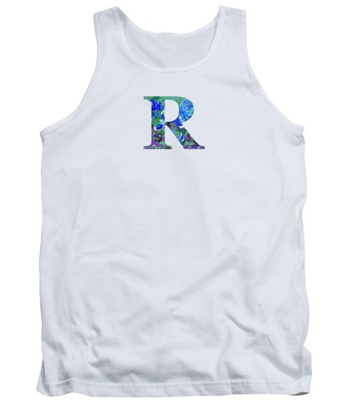 R 2019 Collection Tank Top