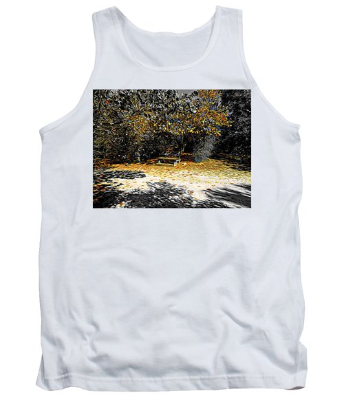 Resting Reflections Tank Top