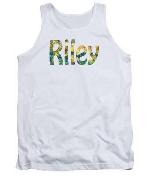 Riley Tank Top