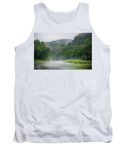 River Mist Tank Top