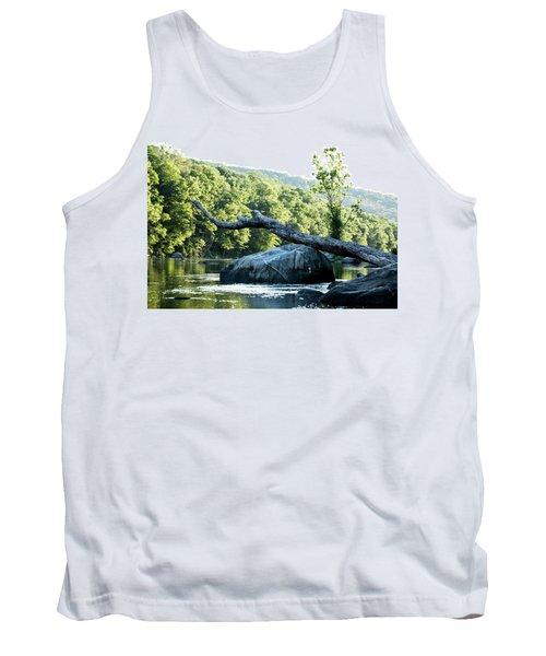 River Tree Tank Top