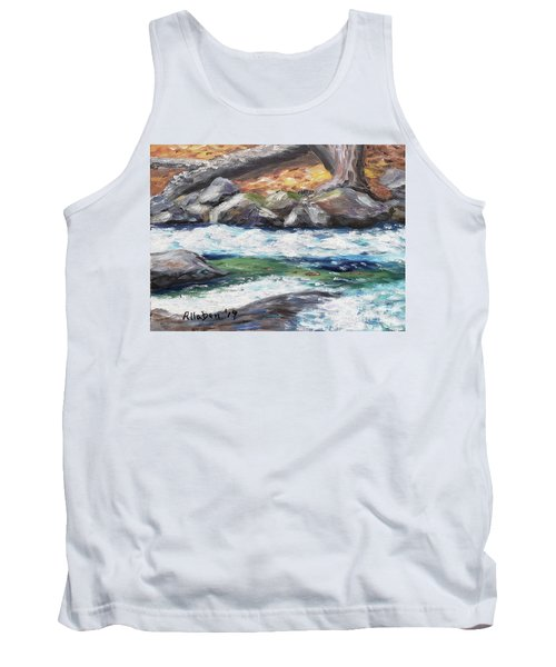 Roaring Brook Tank Top