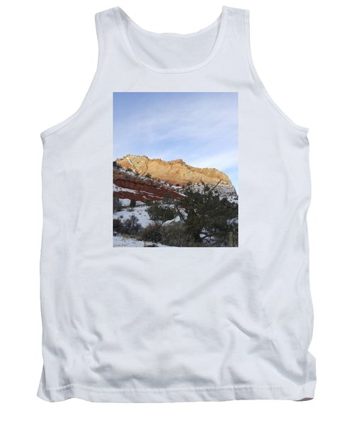 Rocky Slope Tank Top