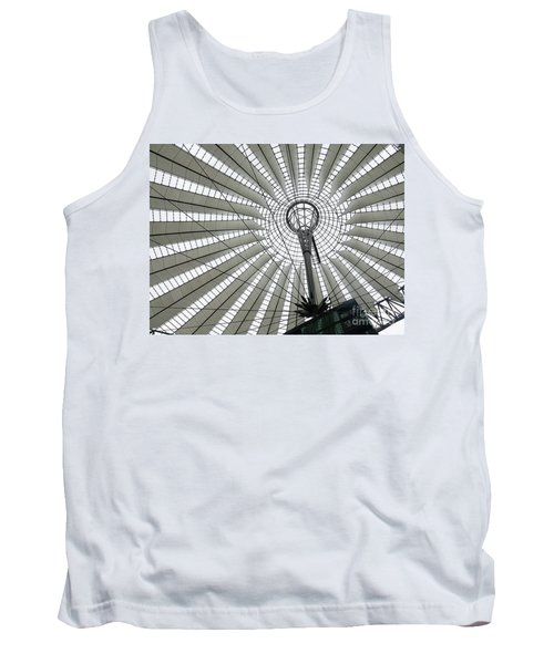 Roof Of Sails Tank Top