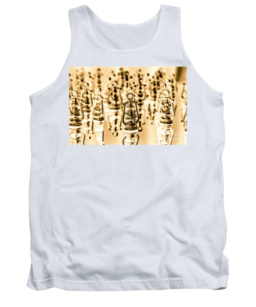 Rustic Reflections Tank Top