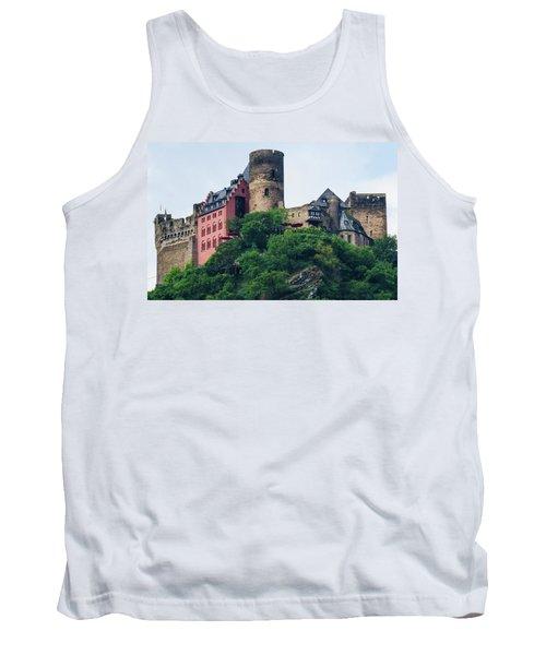 Schonburg Castle Tank Top