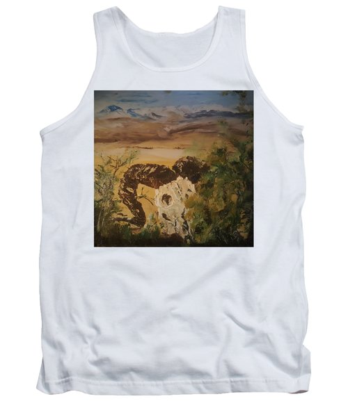 Seasons End       37 Tank Top