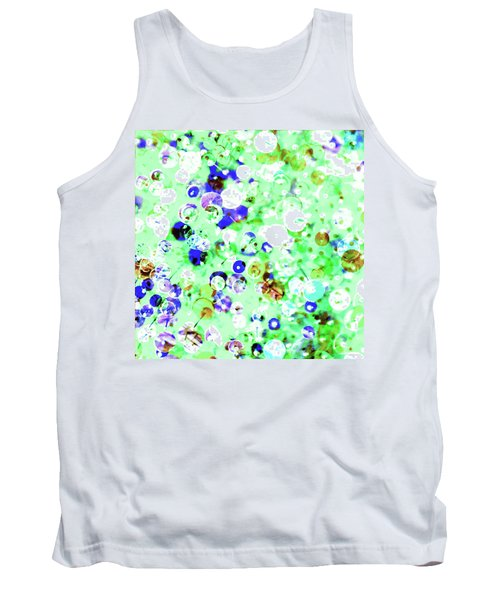 Sequins And Pins 1 Tank Top