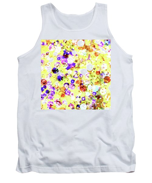 Sequins And Pins 2 Tank Top