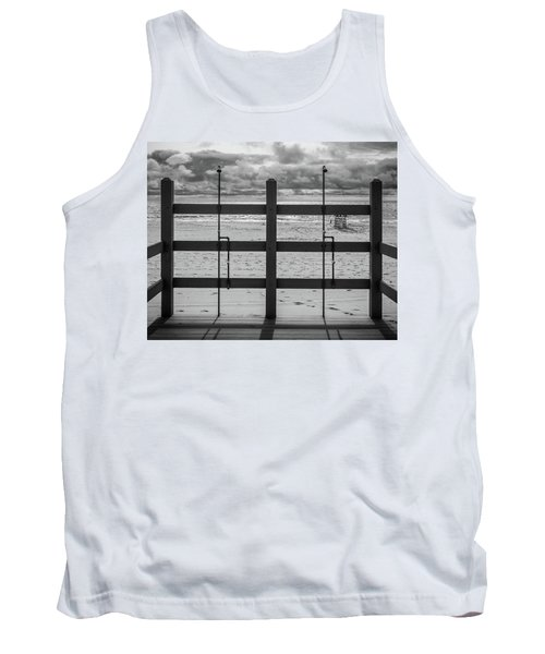Showers Tank Top