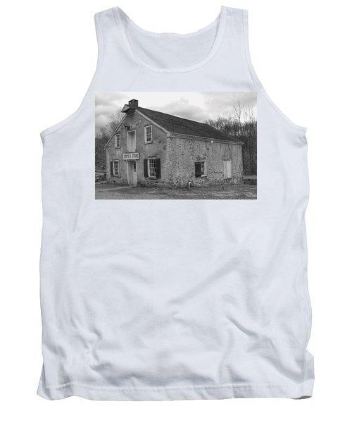 Smith's Store - Waterloo Village Tank Top