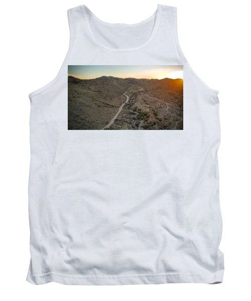 South Mountain Canyon Tank Top