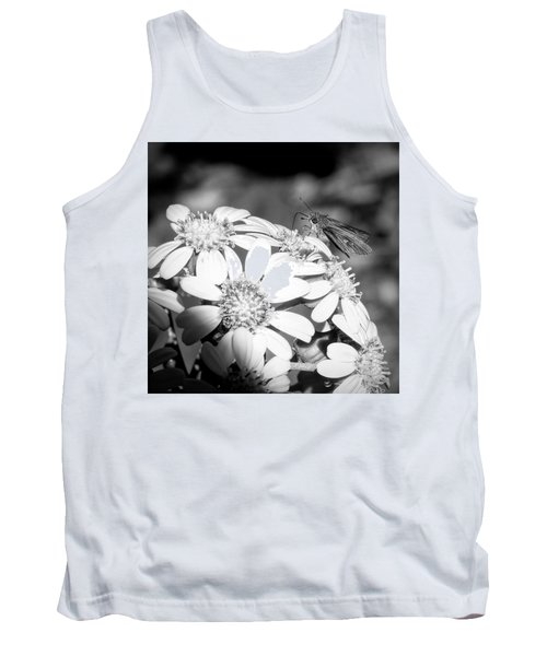 Spotlight To Pollinate Tank Top