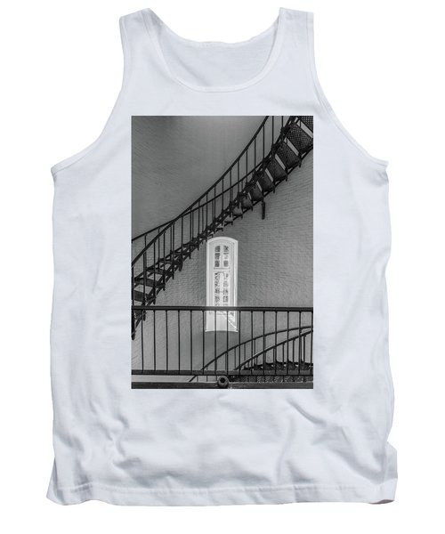 St Augustine Lighthouse Tank Top