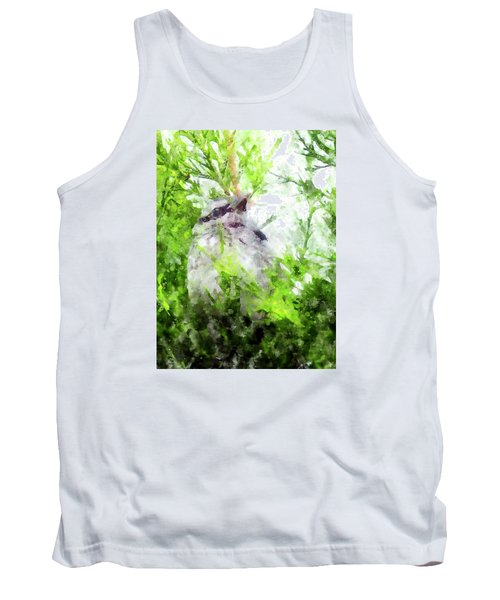 Still So Much Life Ahead Tank Top