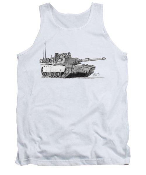 Tank Tank Top
