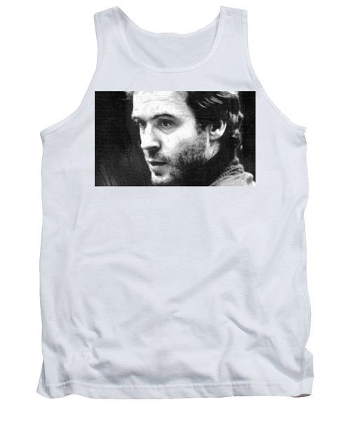 Ted Bundy Court Tank Top
