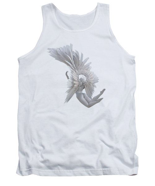 The Angelic Gift Tank Top