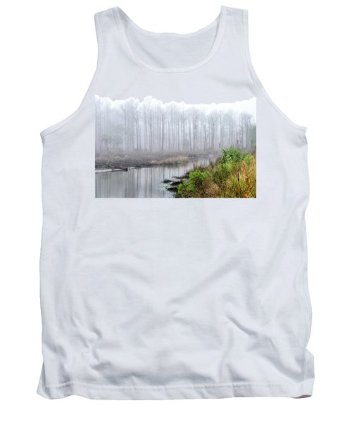 The Coming Fog Tank Top