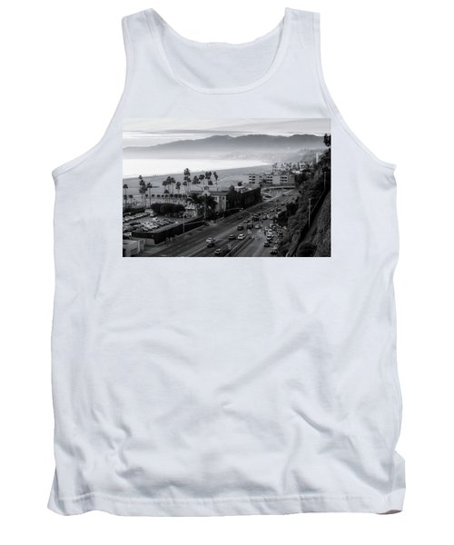 The Evening Drive Home Tank Top