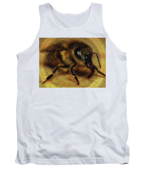 The Killer Bee Tank Top