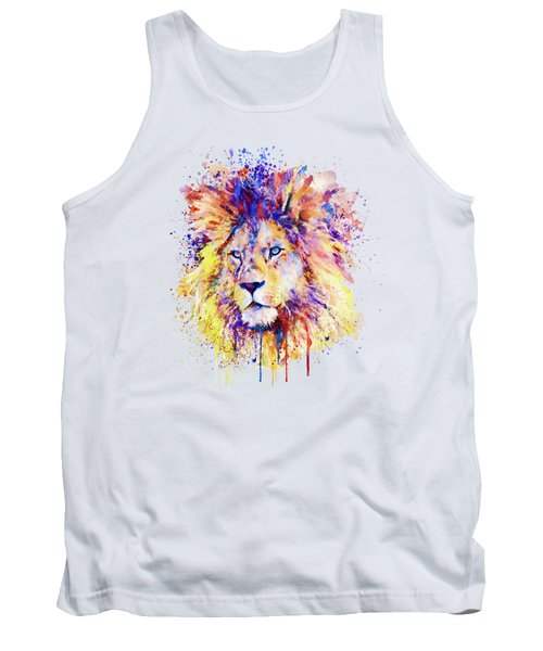 The New King Tank Top
