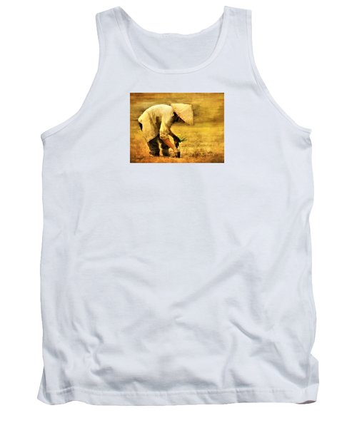 The Planter Tank Top