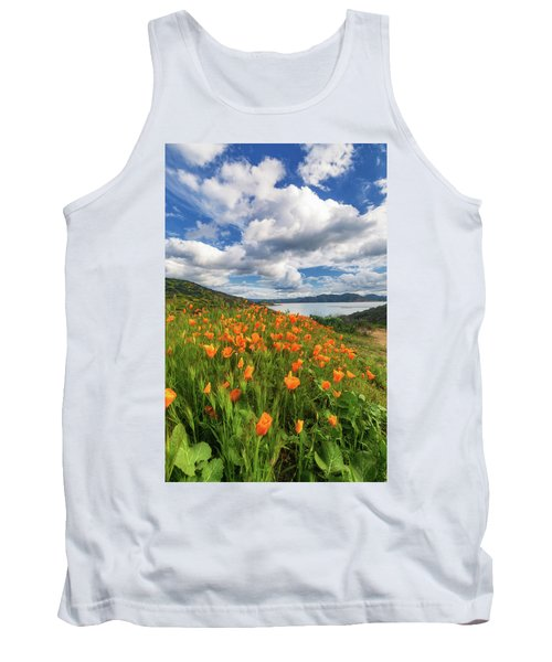 The Revival Tank Top