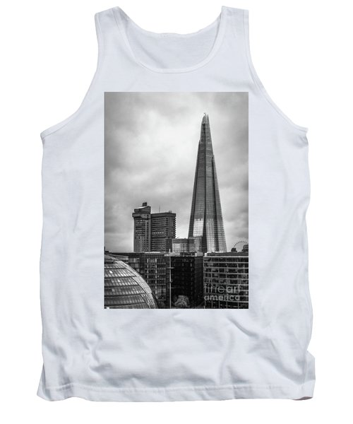 The Shard Tank Top