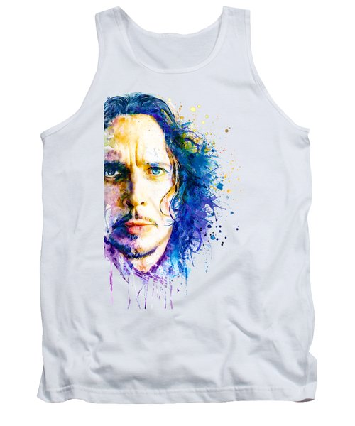 The Voice Of Seattle Tank Top