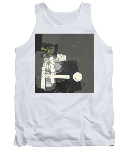 Torn Beauty No. 1 Tank Top