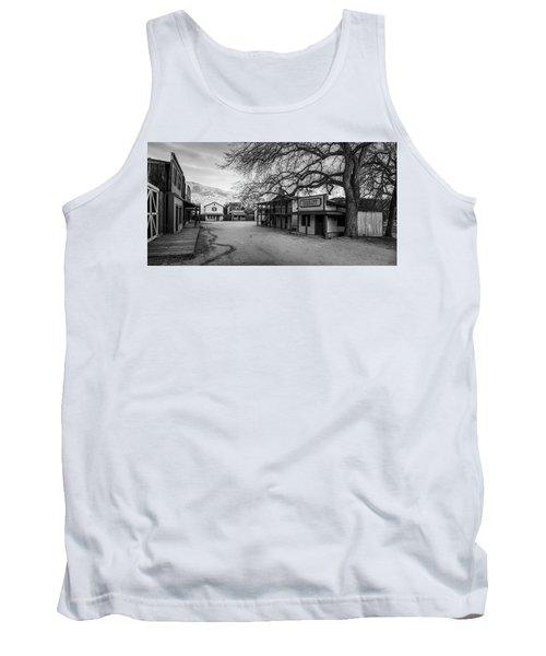 Trapper Street Tank Top