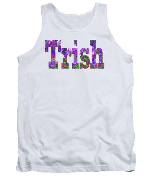 Trish Tank Top