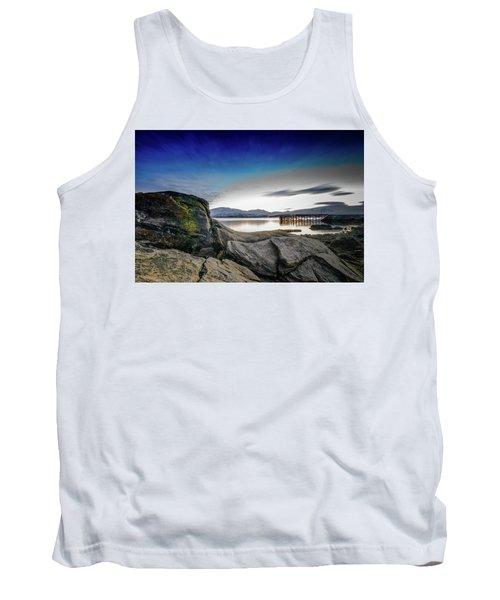 Tromso Tank Top