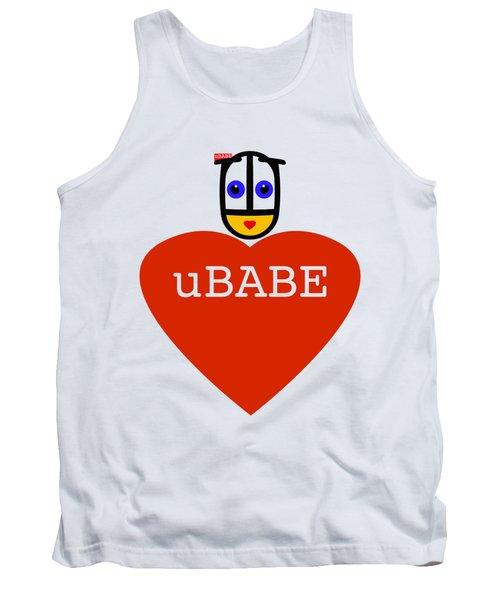 uBABE Love Tank Top