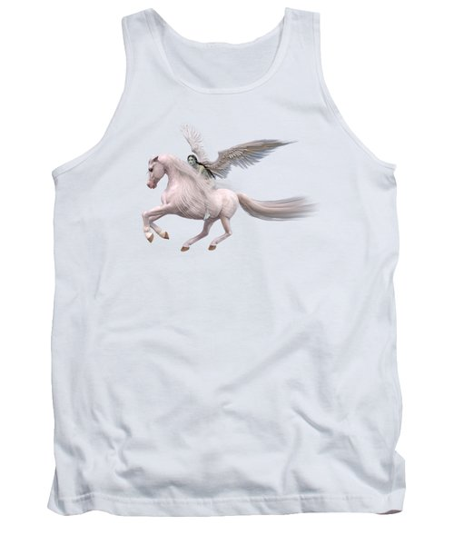 Valkyrie Spirit Tank Top