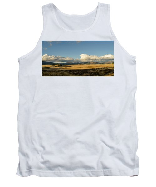 Valles Caldera National Preserve II Tank Top