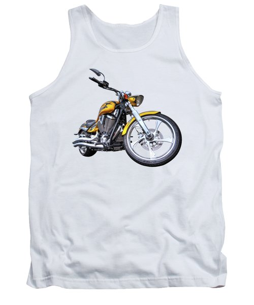 Victory Motorcycle 106 Tank Top