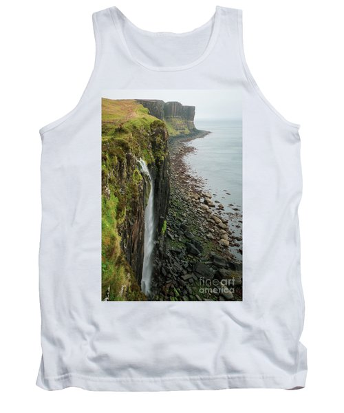 Wash Over Me Tank Top