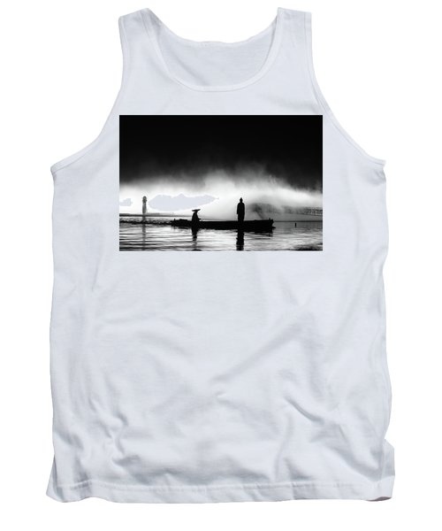 West Lake Tank Top