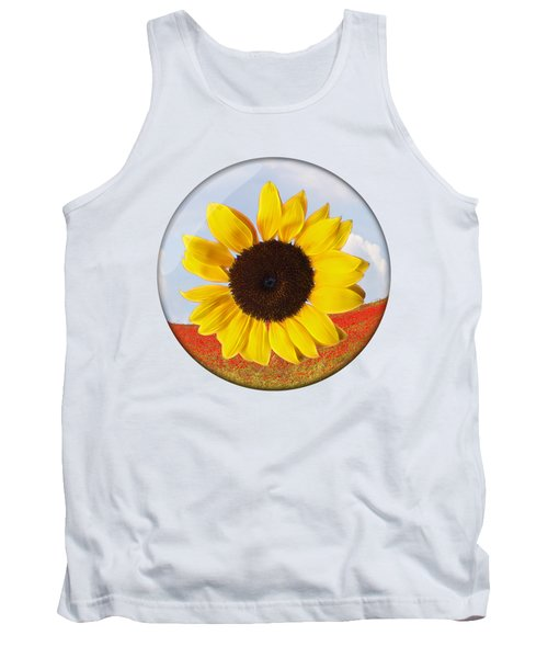 What A Day For A Daydream Tank Top