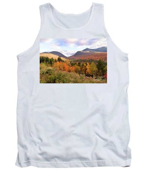 White Mtns Waterville Valley 2 Tank Top