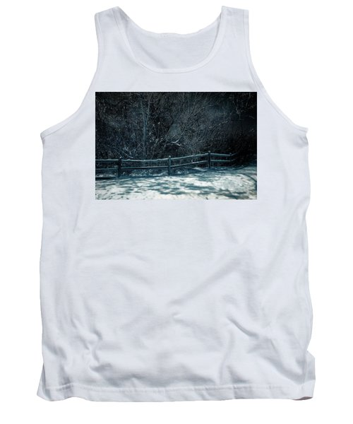 Winter Arrived Tank Top