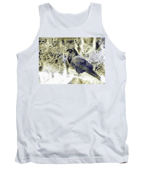 Winter Is Coming Tank Top