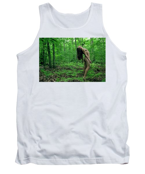 Woods Tank Top