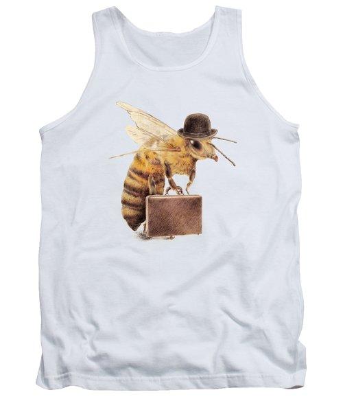Worker Bee Tank Top